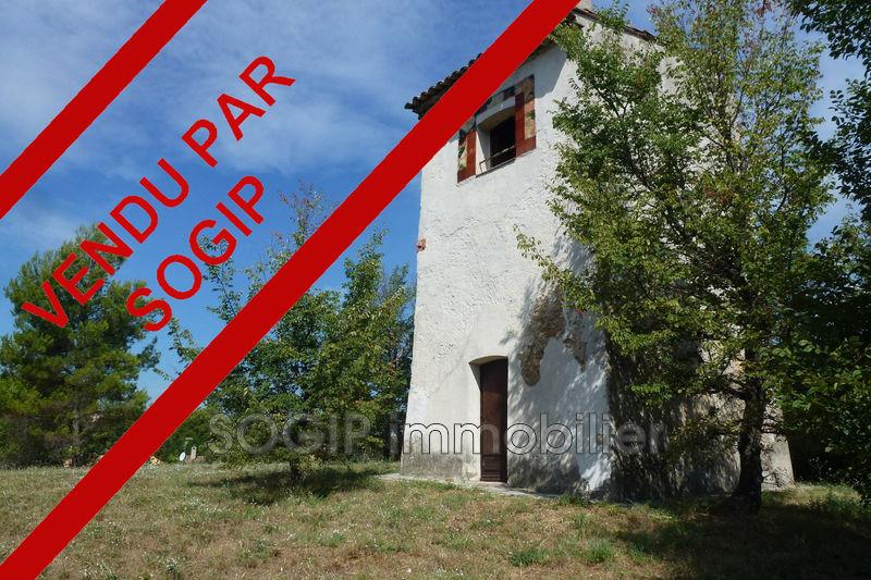 Photo Maison de campagne Flayosc Village,   achat maison de campagne  4 chambres   152m²