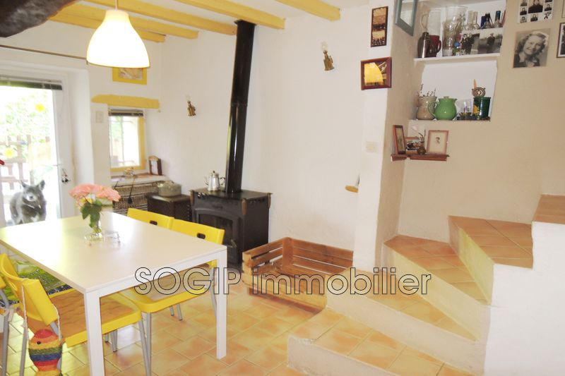 Photo Maison de hameau Flayosc Campagne,   achat maison de hameau  1 chambre   48m²