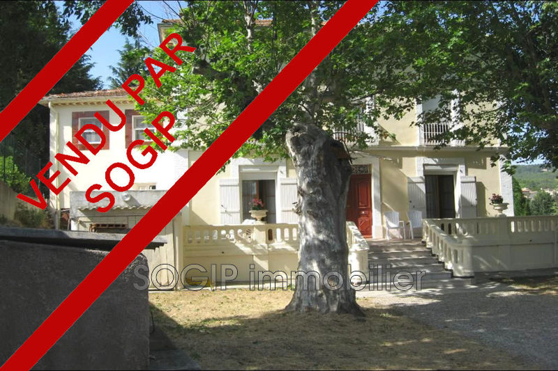 Photo Propriété Flayosc   achat propriété  5 chambres   200m²