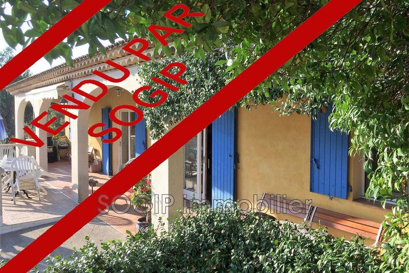 Photo Villa Flayosc Campagne,   achat villa  5 chambres   198m²