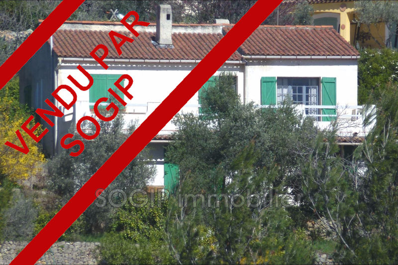 Photo Villa Flayosc   achat villa  2 chambres   75m²