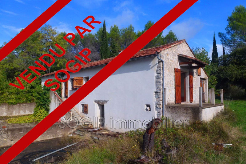 Photo Villa Flayosc Campagne,   to buy villa  5 rooms   110 m²