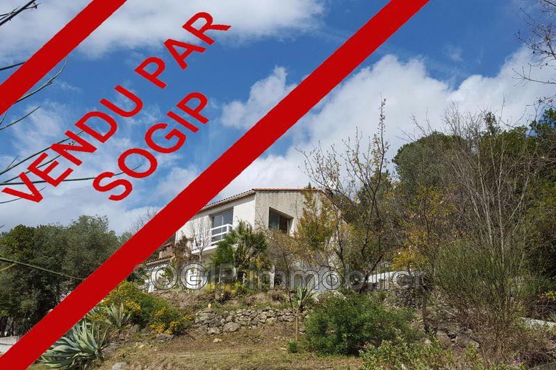 Photo Villa Flayosc Campagne,   achat villa  4 chambres   210m²