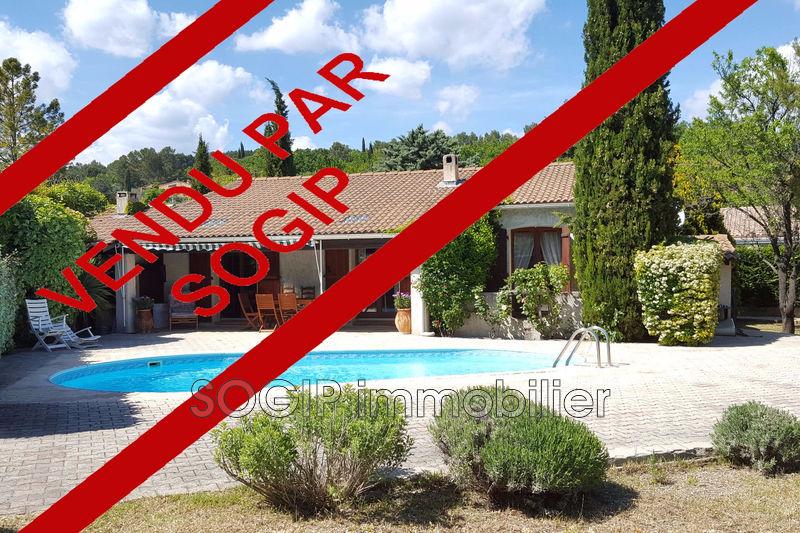 Photo Villa Flayosc Proche village,   achat villa  3 chambres   110m²