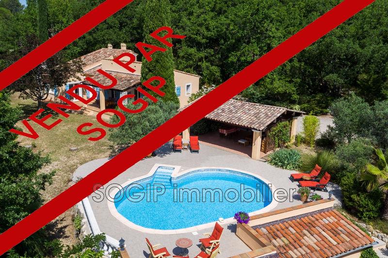 Photo Maison Flayosc   achat maison  4 chambres   210m²