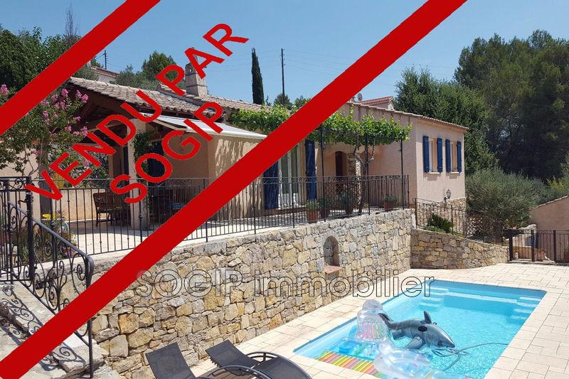 Photo Villa Flayosc Proche village,   achat villa  3 chambres   120m²