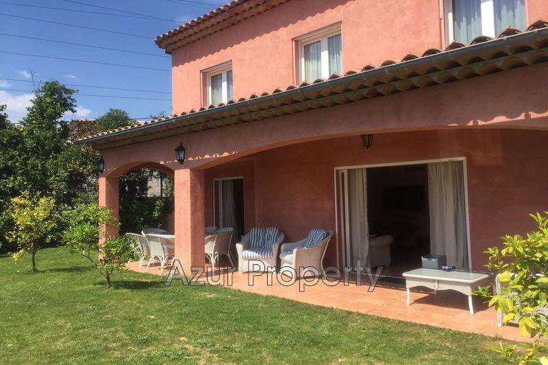 Photo n°4 - Vente Maison villa Mougins 06250 - 850 000 €