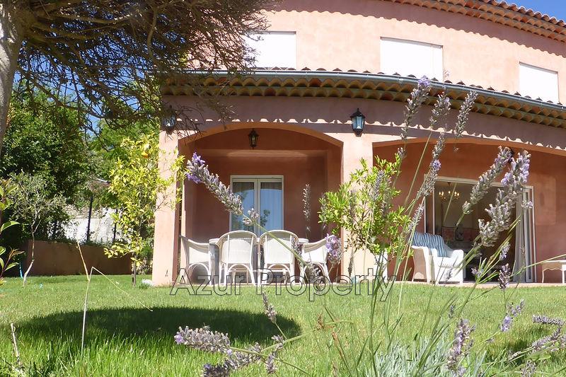 Photo n°2 - Vente Maison villa Mougins 06250 - 850 000 €