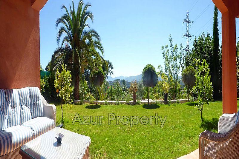 Photo n°1 - Vente Maison villa Mougins 06250 - 850 000 €