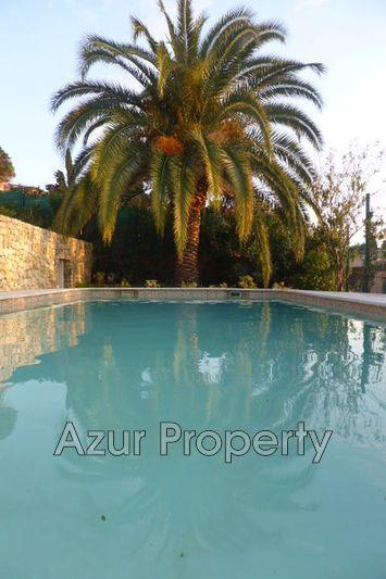 Photo n°3 - Vente Maison villa Mougins 06250 - 850 000 €