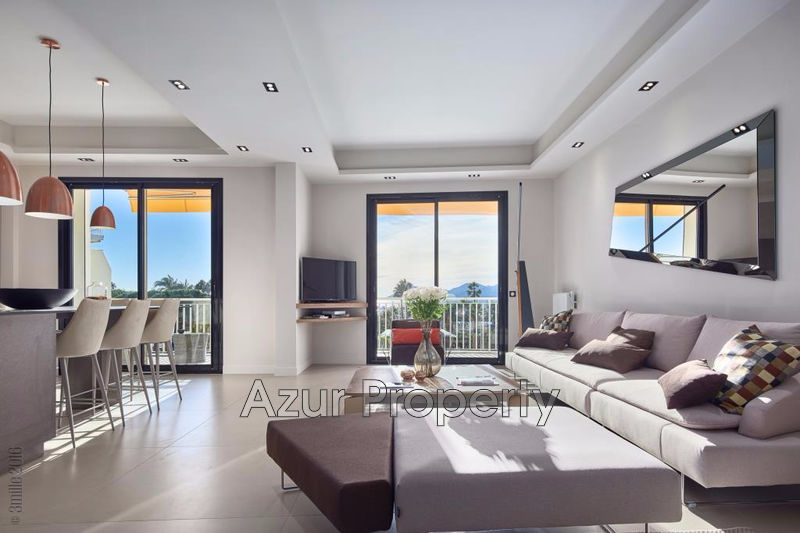 Photo n°2 - Vente appartement Cannes 06400 - 2 595 000 €