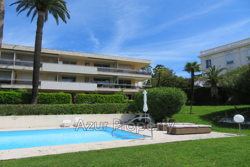 Photo n°2 - Vente appartement Cannes 06400 - 795 000 €