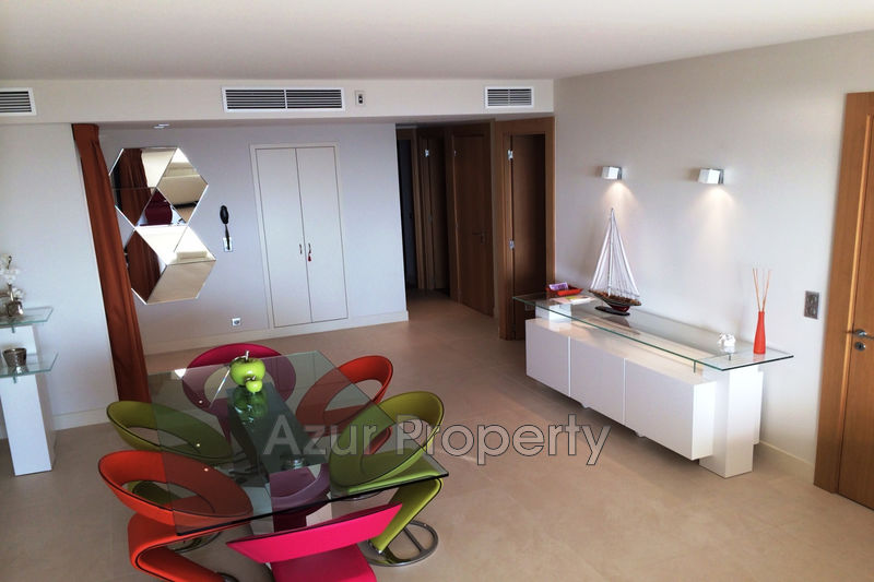 Photo n°4 - Vente appartement Cannes 06400 - 1 591 200 €