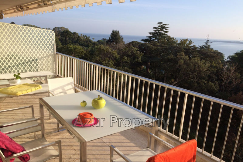 Photo n°1 - Vente appartement Cannes 06400 - 1 591 200 €