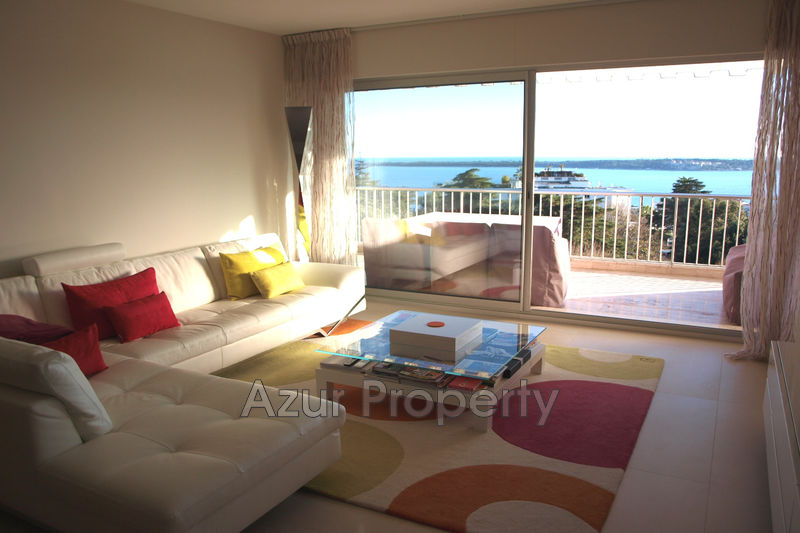 Photo n°3 - Vente appartement Cannes 06400 - 1 591 200 €