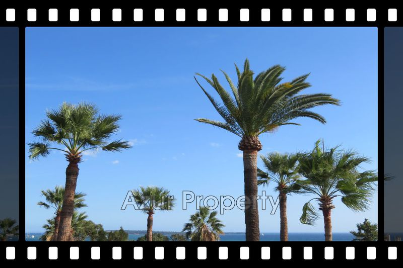 Photo Apartment Cannes Croix des gardes,   to buy apartment  3 room   109 m²
