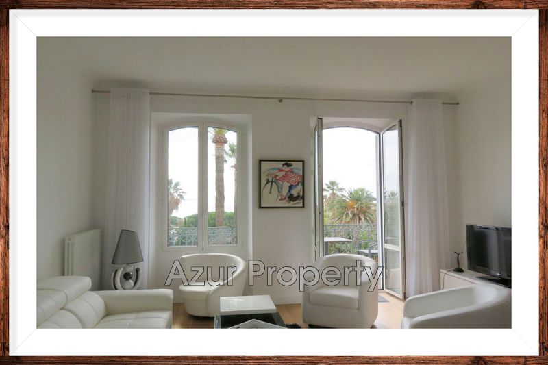 Photo n°5 - Vente appartement Cannes 06400 - 998 000 €