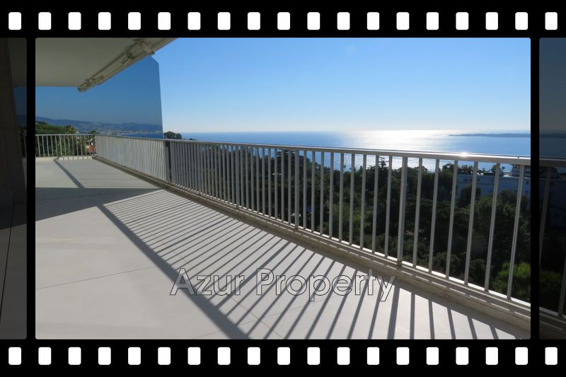 Photo Appartement Cannes Californie,   achat appartement  4 pièces   160 m²