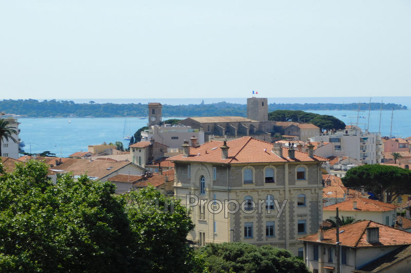 Photo n°1 - Vente appartement Cannes 06400 - 430 000 €