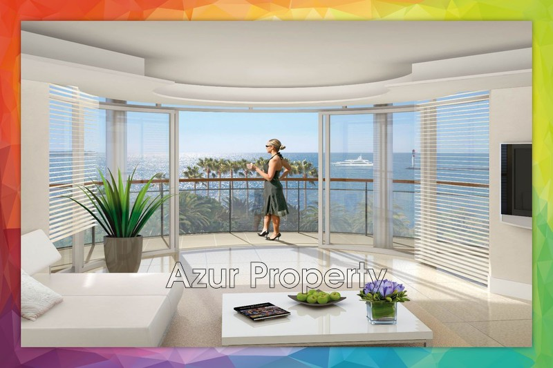 Photo Apartment Cannes Croisette,   to buy apartment  4 room   110m²