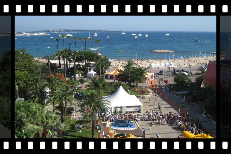 Photo Apartment Cannes Croisette,   to buy apartment   53 m²