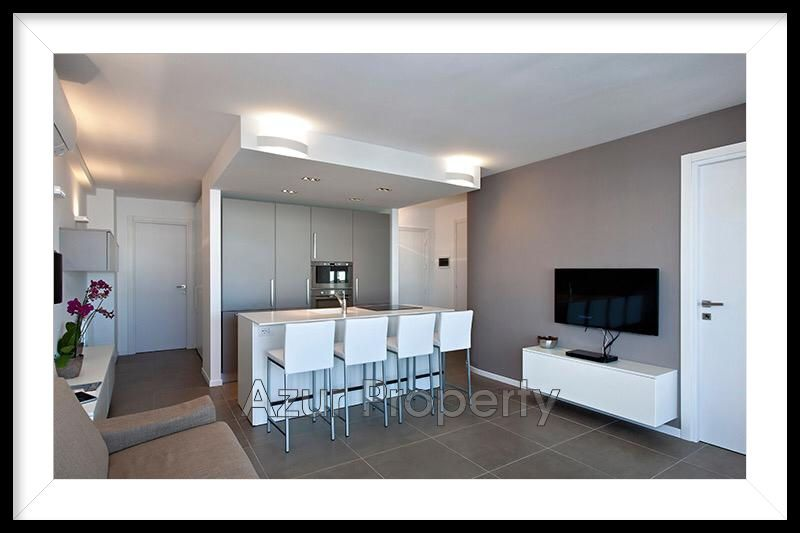 Photo n°5 - Vente appartement Cannes 06400 - 1 575 000 €