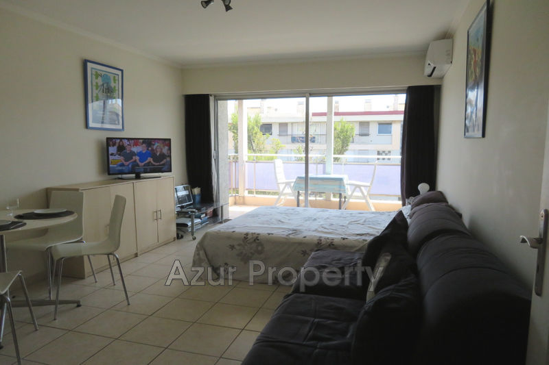 Photo n°7 - Vente appartement Cannes 06400 - 150 000 €