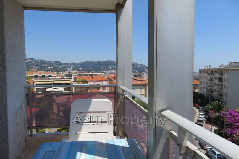 Photo n°3 - Vente appartement Cannes 06400 - 150 000 €