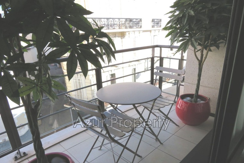 Photo n°1 - Vente appartement Cannes 06400 - 595 000 €