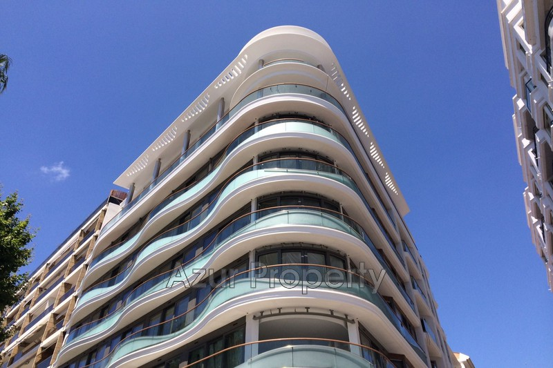 Photo n°2 - Vente appartement Cannes 06400 - 4 515 000 €