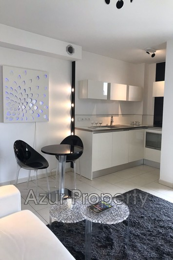 Photo n°6 - Vente appartement Cannes 06400 - 175 000 €