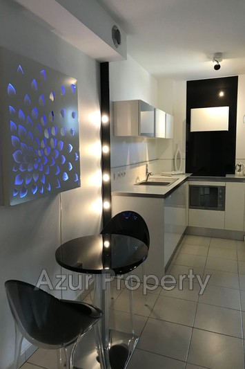 Photo n°5 - Vente appartement Cannes 06400 - 175 000 €