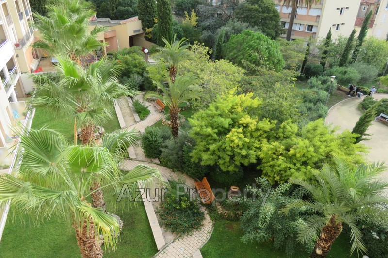 Photo n°2 - Vente appartement Cannes 06400 - 175 000 €