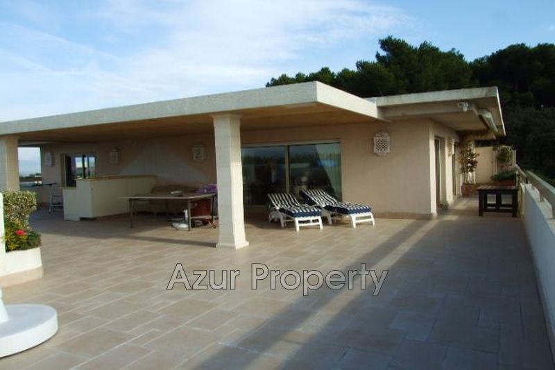 Photo n°8 - Vente Appartement villa sur le toit Mougins 06250 - 1 950 000 €