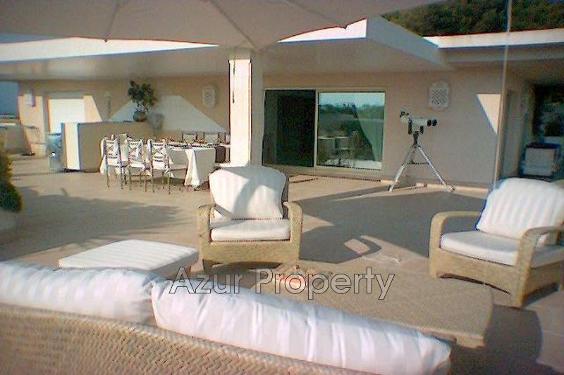 Photo n°3 - Vente Appartement villa sur le toit Mougins 06250 - 1 950 000 €