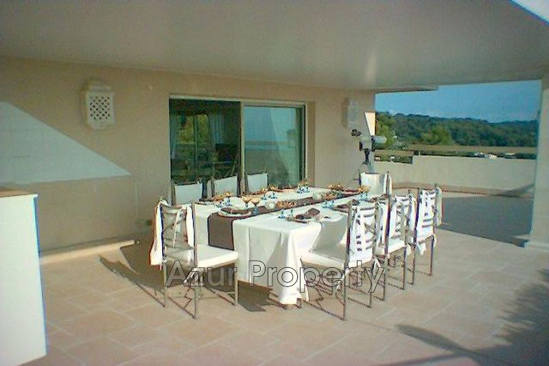 Photo n°6 - Vente Appartement villa sur le toit Mougins 06250 - 1 950 000 €