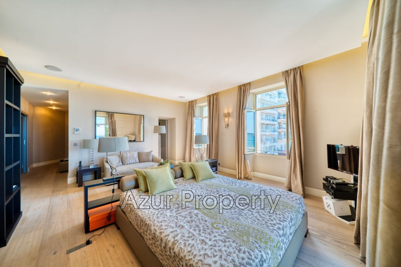 Photo n°6 - Vente appartement Cannes 06400 - 4 995 000 €