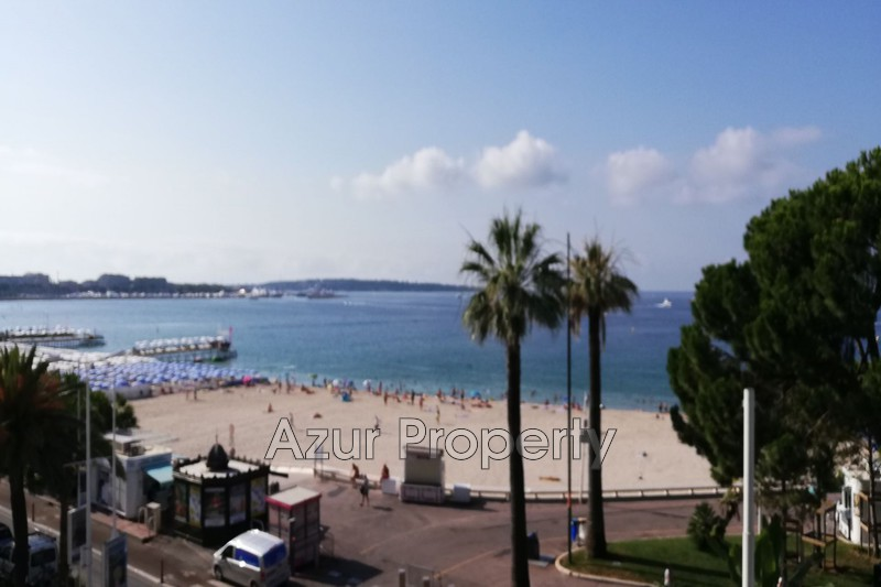 Photo n°1 - Vente appartement Cannes 06400 - 4 995 000 €