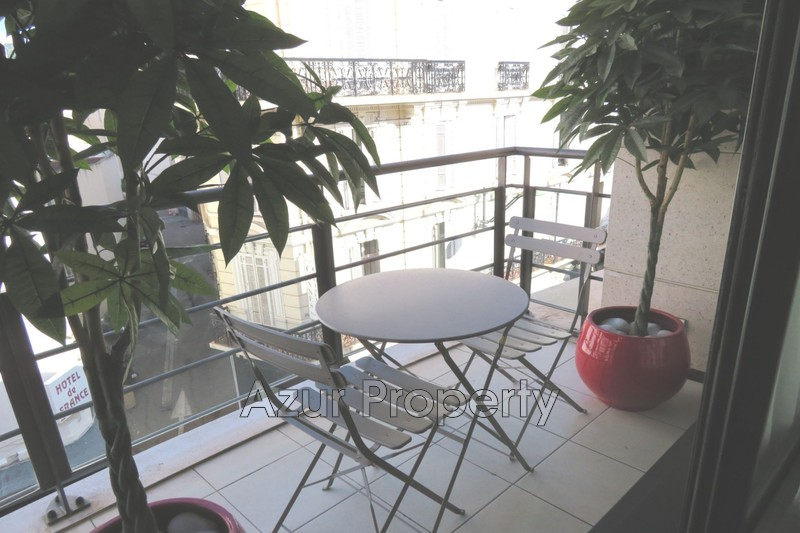 Photo n°2 - Vente appartement Cannes 06400 - 552 000 €