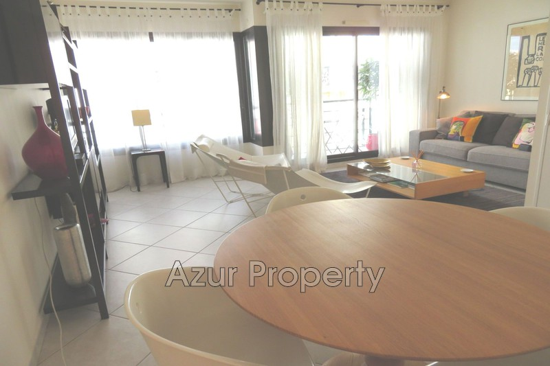 Photo n°1 - Vente appartement Cannes 06400 - 552 000 €