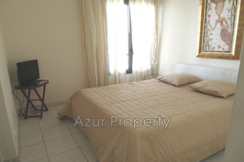 Photo n°4 - Vente appartement Cannes 06400 - 552 000 €