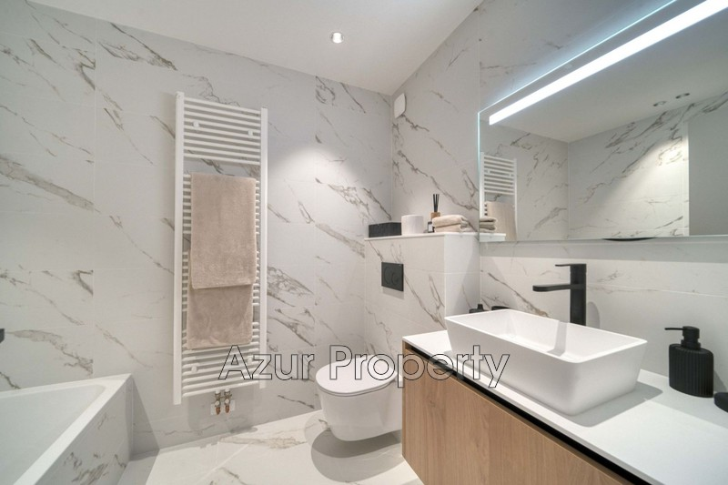 Photo n°12 - Vente appartement Cannes 06400 - 1 595 000 €