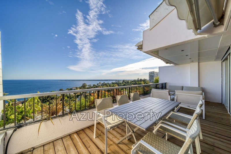 Photo n°4 - Vente appartement Cannes 06400 - 1 595 000 €