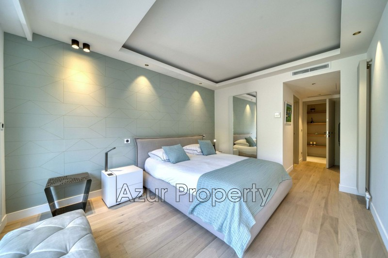 Photo n°10 - Vente appartement Cannes 06400 - 1 595 000 €