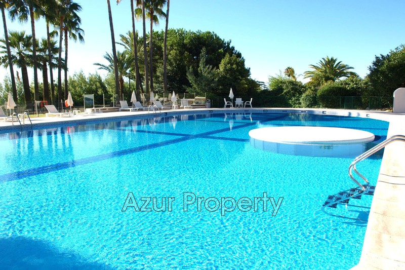 Photo n°2 - Vente appartement Cannes 06400 - 1 595 000 €