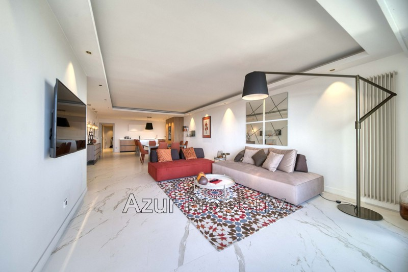 Photo n°8 - Vente appartement Cannes 06400 - 1 595 000 €