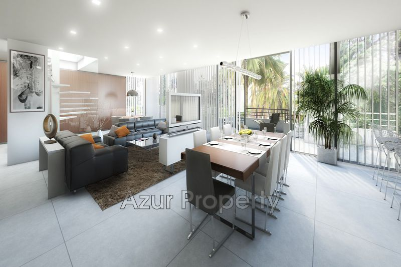 Photo n°4 - Vente appartement Cannes 06400 - 2 642 000 €