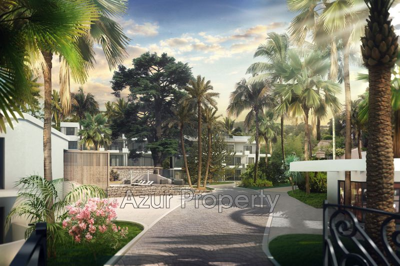 Photo n°3 - Vente appartement Cannes 06400 - 2 642 000 €