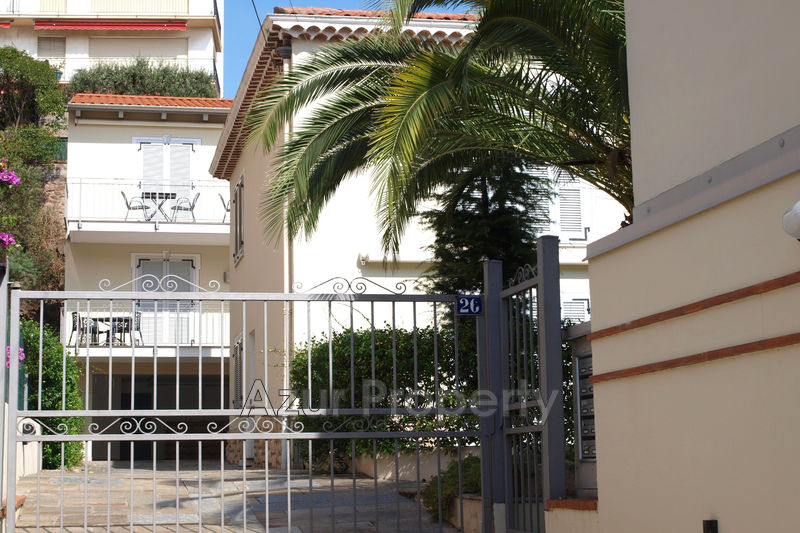 Photo n°1 - Vente appartement Cannes 06400 - 288 750 €