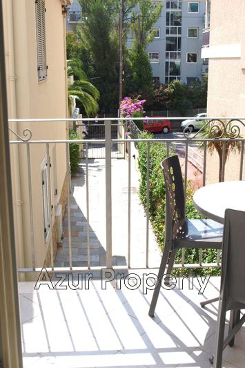 Photo n°2 - Vente appartement Cannes 06400 - 288 750 €